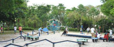 Nparks - West Coast Park Upgrading (3)